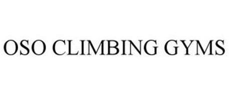 OSO CLIMBING GYMS