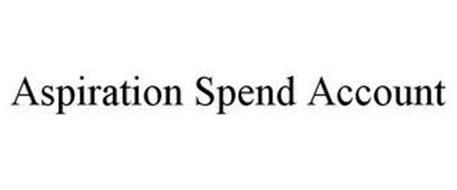 ASPIRATION SPEND ACCOUNT