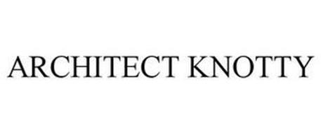 ARCHITECT KNOTTY
