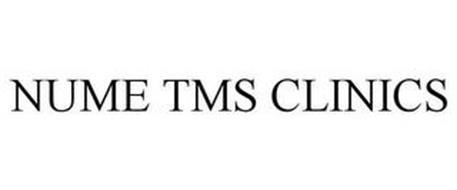 NUME TMS CLINICS