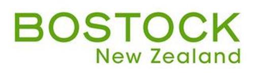 BOSTOCK NEW ZEALAND