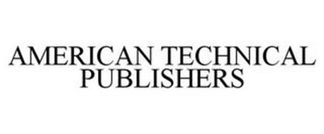 AMERICAN TECHNICAL PUBLISHERS