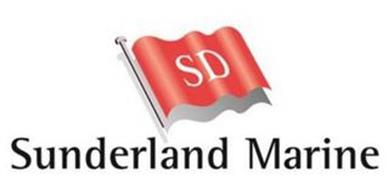 SUNDERLAND MARINE SD