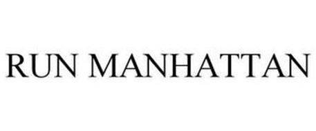 RUN MANHATTAN