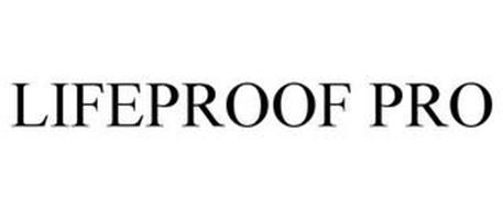 LIFEPROOF PRO