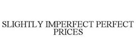 SLIGHTLY IMPERFECT PERFECT PRICES