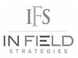 IFS IN FIELD STRATEGIES