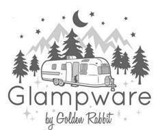 GLAMPWARE BY GOLDEN RABBIT