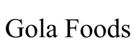 GOLA FOODS