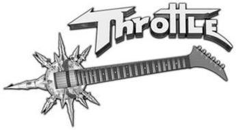 THROTTLE