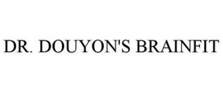 DR. DOUYON'S BRAINFIT