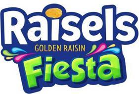 RAISELS GOLDEN RAISIN FIESTA