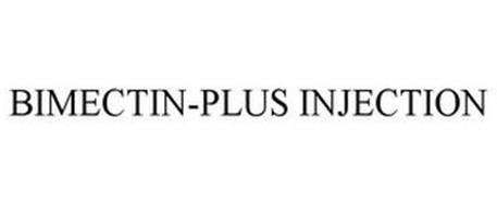 BIMECTIN-PLUS INJECTION