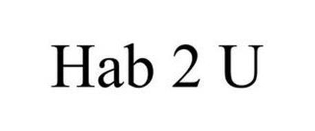 HAB 2 U