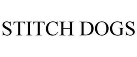 STITCH DOGS