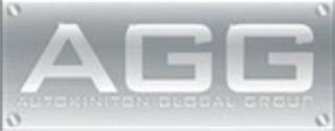 AGG AUTOKINITON GLOBAL GROUP