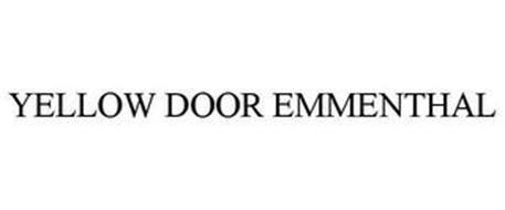 YELLOW DOOR EMMENTHAL
