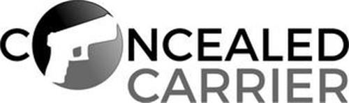 CONCEALED CARRIER