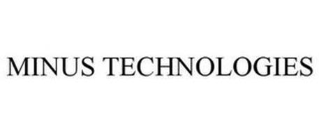 MINUS TECHNOLOGIES