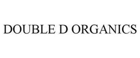 DOUBLE D ORGANICS