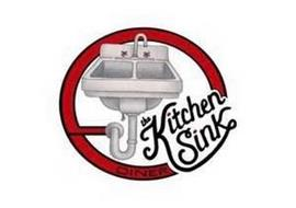 THE KITCHEN SINK DINER