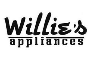 WILLIE'S APPLIANCES