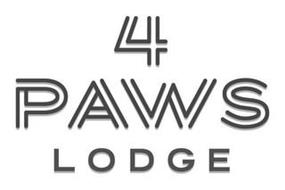 4 PAWS LODGE