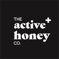 THE ACTIVE + HONEY CO.