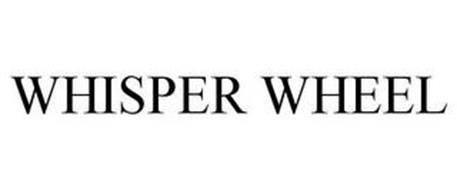 WHISPER WHEEL