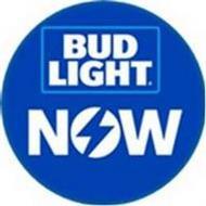BUD LIGHT NOW