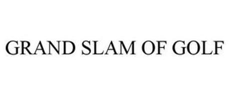 GRAND SLAM OF GOLF
