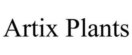 ARTIX PLANTS