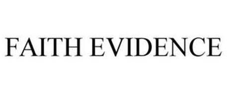 FAITH EVIDENCE