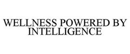 WELLNESS POWERED BY INTELLIGENCE