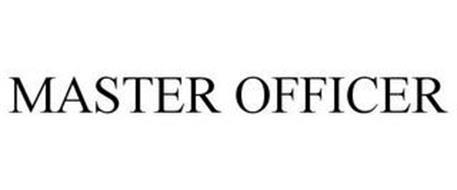 MASTER OFFICER