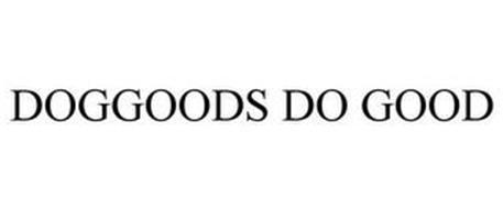 DOGGOODS DO GOOD