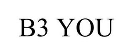 B3 YOU
