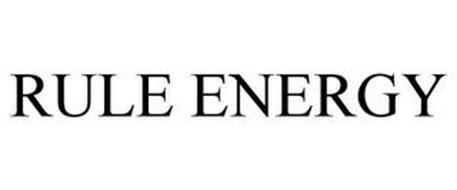 RULE ENERGY