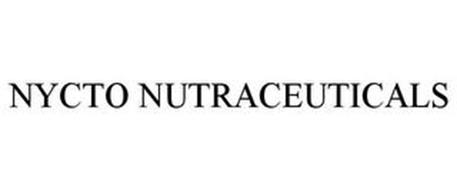 NYCTO NUTRACEUTICALS