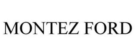 MONTEZ FORD