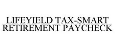 LIFEYIELD TAX-SMART RETIREMENT PAYCHECK