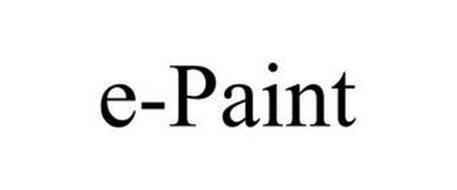 E-PAINT