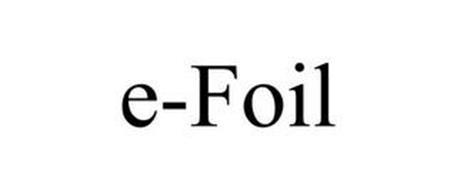 E-FOIL