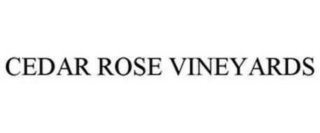 CEDAR ROSE VINEYARDS