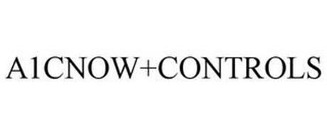 A1CNOW+CONTROLS