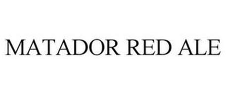 MATADOR RED ALE
