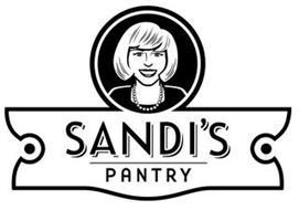 SANDI'S PANTRY