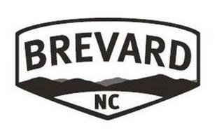 BREVARD NC