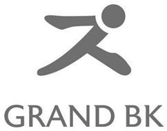 GRAND BK