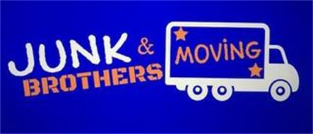 JUNK BROTHERS & MOVING